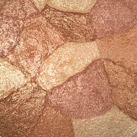 Baked Beauty Powder