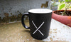 IT020 - Ind. Trad. X Coffee Mug