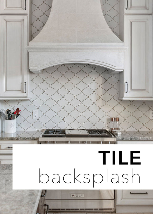 Backsplash & Wall Tile