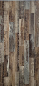 Brown Wood Strip Vinyl (Pad Attached) $2.99/sf 37.4 sf/box