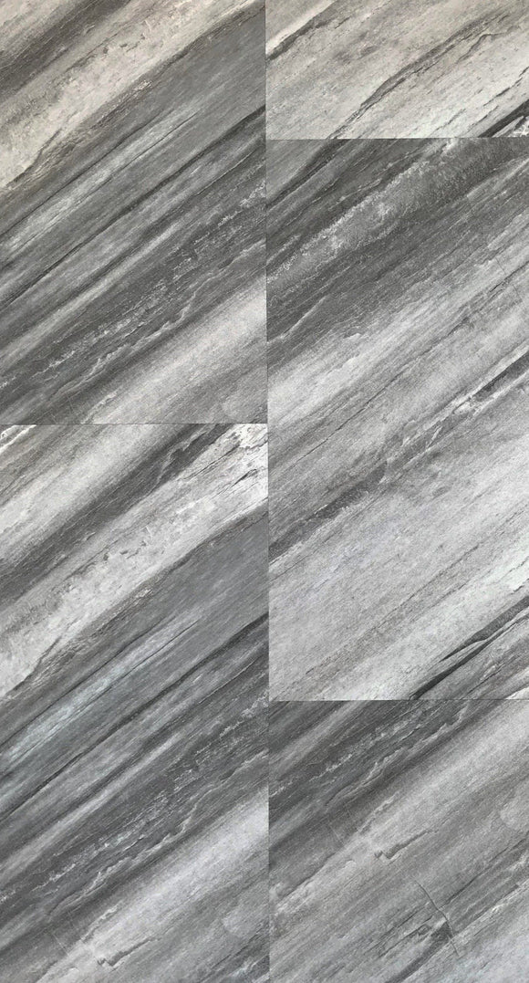 Egyptian Marble Luxury Vinyl Floor Tile (pad attached)