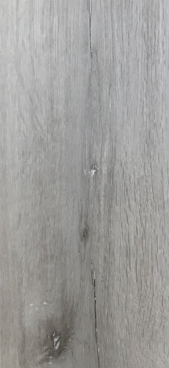 Grey XL Luxury Vinyl Planks (pad attached)