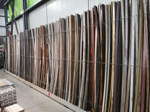 Trims - Laminate