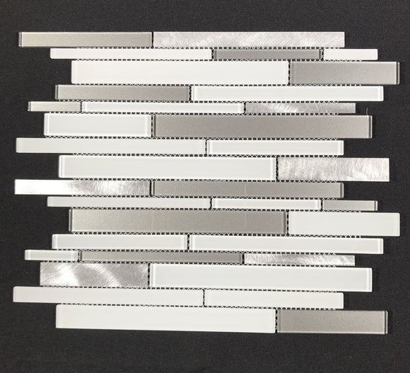 Lifestyle Brio Super White - Backsplash