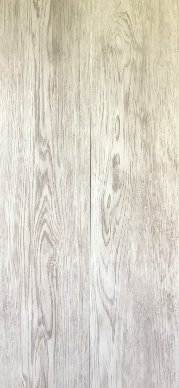 White Oak Luxury Vinyl Planks