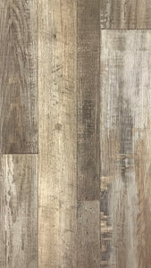 Source Brand Country Oak vinyl with Pad Attached   $2.59/SF