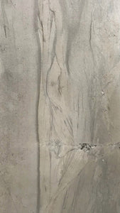 "Lugano Light Grey Porcelain 12""x24"" Tile"
