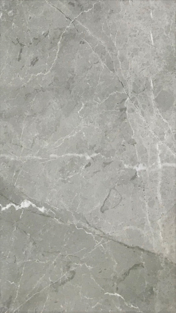 Lusia Smoke Polished Porcelain 12