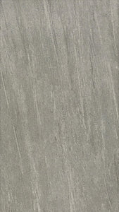 "Mineral Grey Porcelain 12""x24"" Tile $2.67/sf 17.44 sf/box"