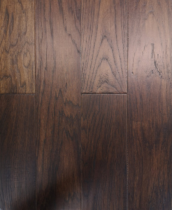 Engineered Hickory Hardwood - Hillside $5.99/sf 22.96 sf/box