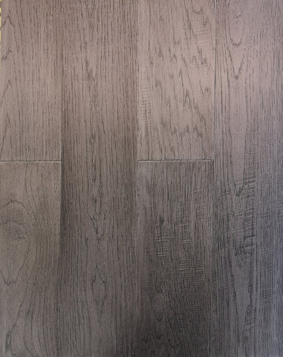 Engineered Hickory Hardwood - Quarry Grey $5.99/sf 22.96 sf/box