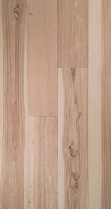 Engineered Hickory Natural  $5.99/sf 20.25 sf/box