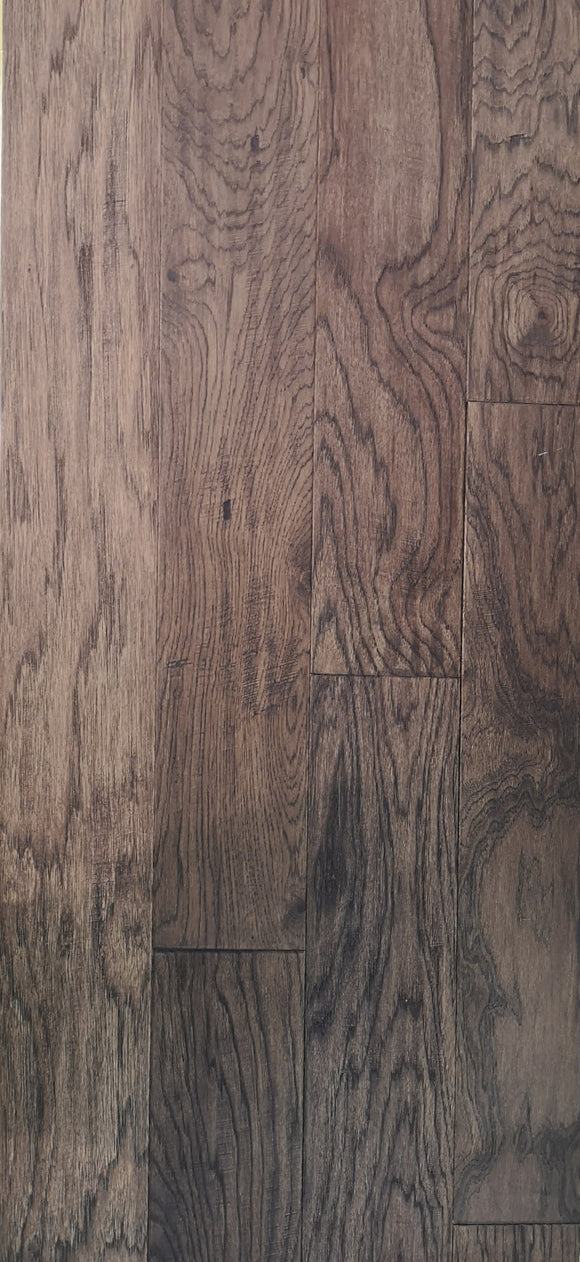 Engineered Hickory - Grey Stone $5.99/sf 19.18 sf/box