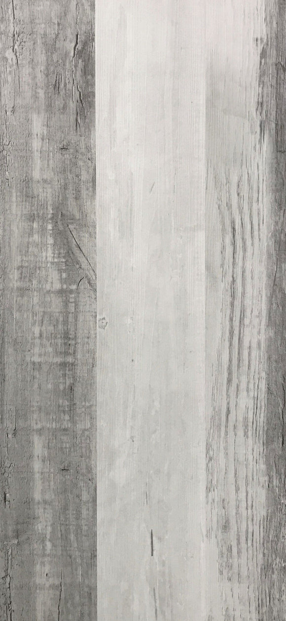 Village Oak Grey Luxury Vinyl Planks