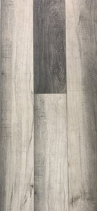 Yonge Luxury Vinyl Planks (pad attached)