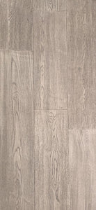 Silver Grey Engineered Oak Hardwood