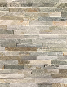 "Beachwalk Ledge Stone - 6"" x 24"""