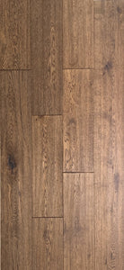 Sandy Brown Engineered Oak Hardwood