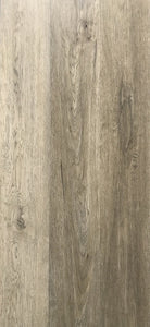 Springfield Oak Luxury Vinyl Planks (pad attached)