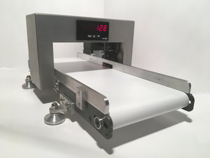 GVS Product Counter is a digital counting machine designed for high speed, accurate counting of products and packages of varying shapes and sizes.