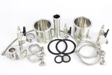 45G Mini Top Fill Closed Loop Extractor
