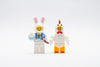 Egg-cellent LEGO builds for Easter