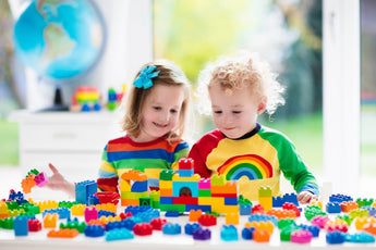 How LEGO® Therapy Can Help Kids With ASD