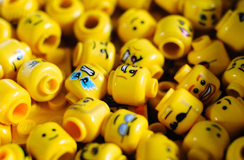Why LEGO is great for mindfulness