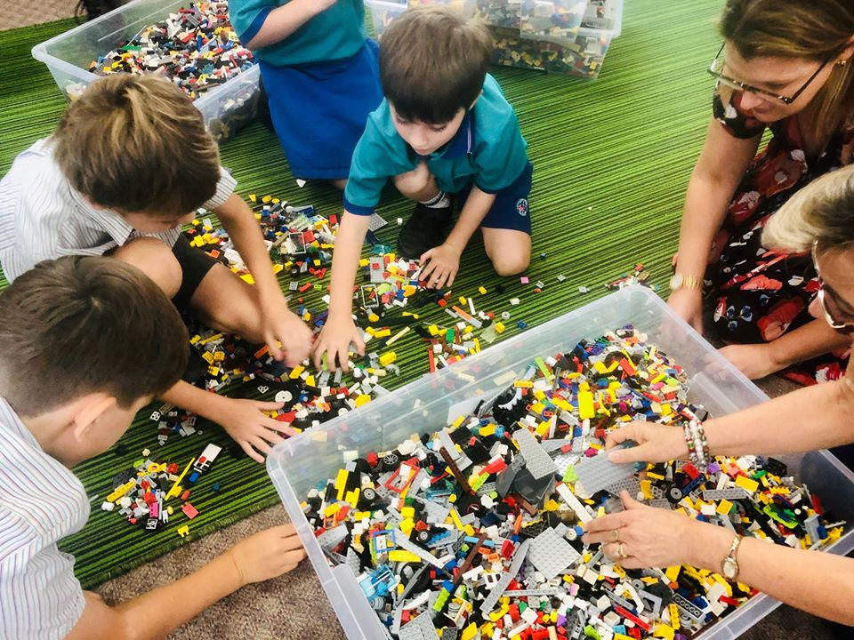 Why to Sell LEGO® with BrickResales