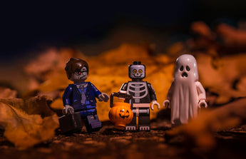 Our five favourite Halloween builds