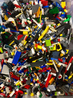 School Bulk LEGO Pack (Small School)