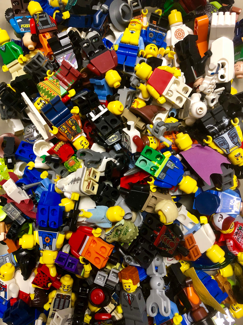 School Bulk LEGO Pack (Large)