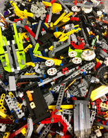 LEGO Technic Mixed bag 400g Mix