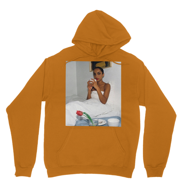 The Sade Relaxation Hoodie (14 color waves)