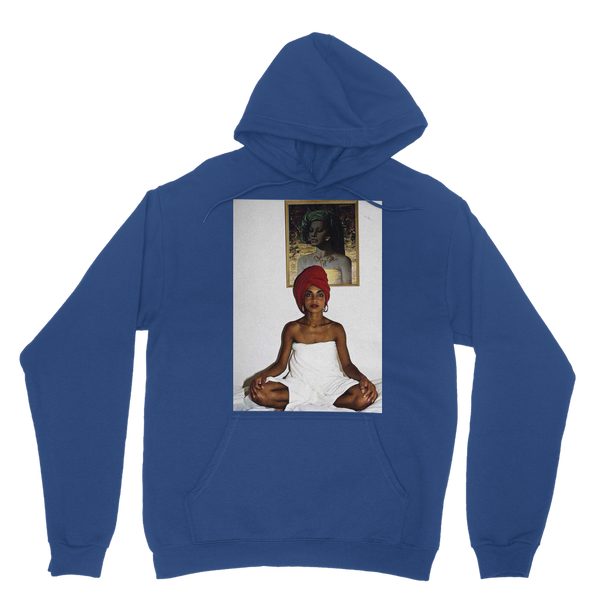 Sade Meditation Hoodie (14 colors waves)
