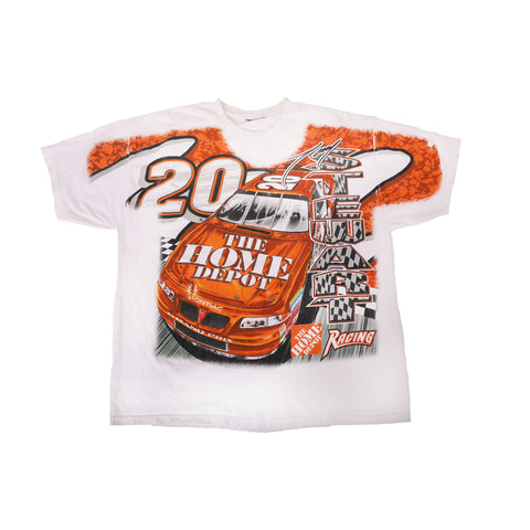 Vintage Home Depot Race Tee