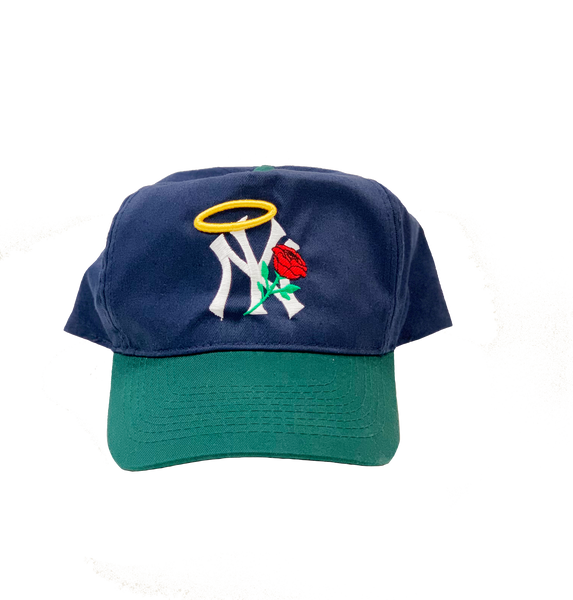 SBSD Two Tone NY Hat
