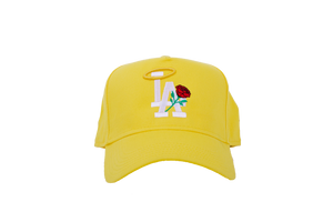 SBSD Yellow LA hat