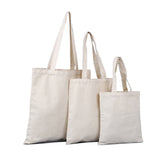 Blank Canvas Tote Bag - Tumblr Pins and Patches - Peachy Pins