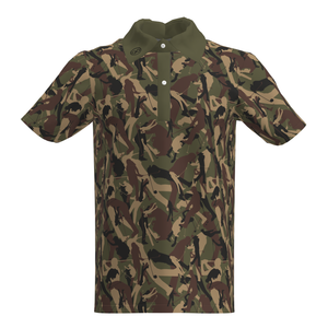 SET of 4 camouflage Performance Polo Shirts
