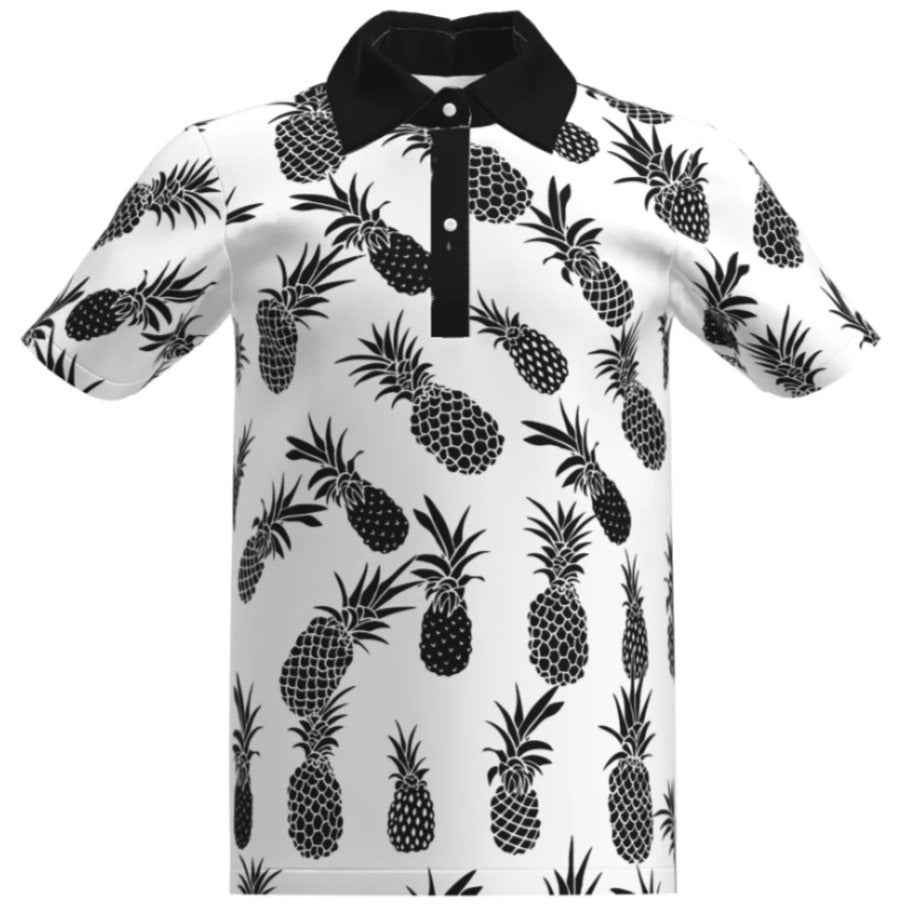 Ananas Golf polo shirt Performance Sport