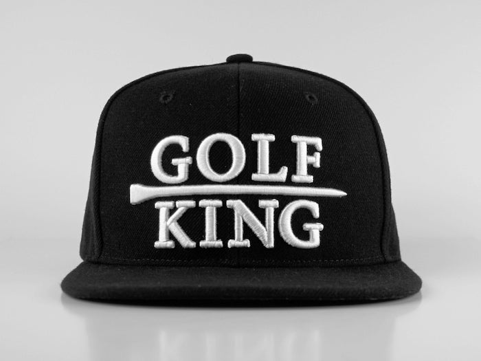 Golf King Cap
