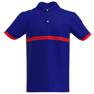 Dreaming of Hole in One Performance Polo Shirt Men