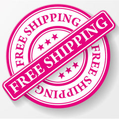 Free shipping to the lower 48 for all of our leather dresses, skirts, and shorts.
