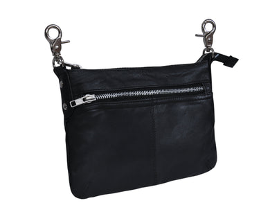 UNIK Ladies Clip on Bag with Gun Holster - Leather Lollipop