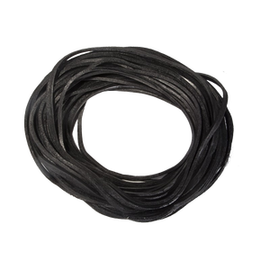 50 Feet of Leather Lacing - SKU LL-CE50-GRL