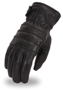 Men's High Performance Insulated Touring Glove Sheep | SKU LL-FI174GL-FM - Leather Lollipop