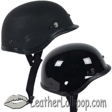 Tiger Desert Storm Novelty Motorcycle Helmet Flat or Gloss - SKU LL-TIGER-NOV-HI