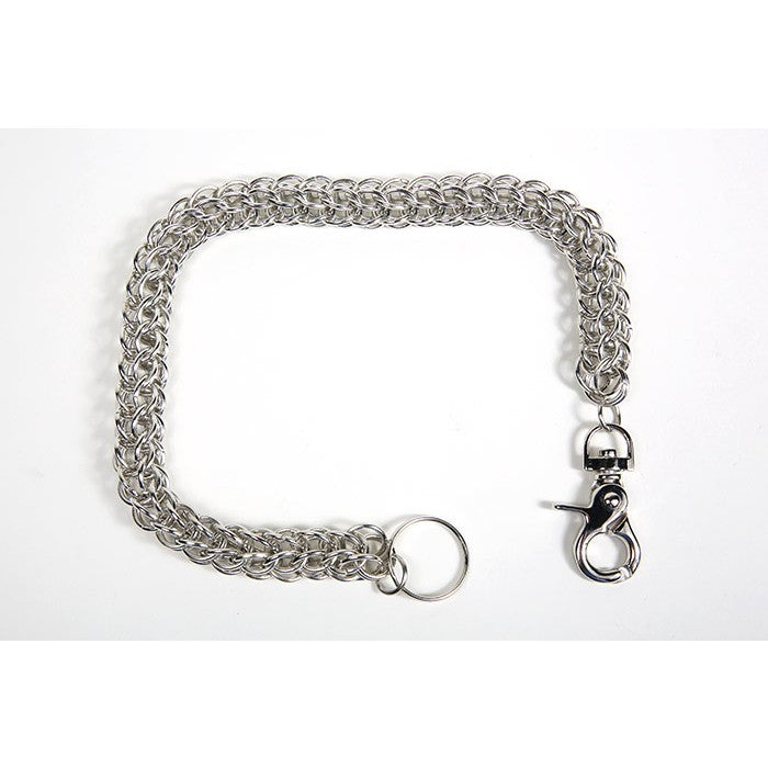 Wallet Chain for Biker Wallets - SKU LL-WTC4-DL