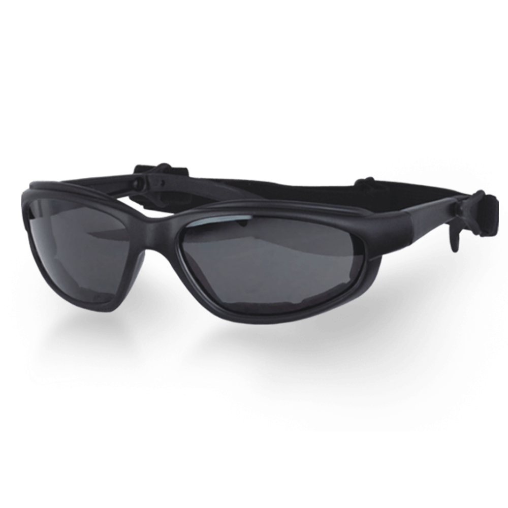 Daytona Goggles With Transitional Lenses - Clear To Smoke - SKU LL-G-T-DH